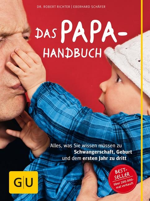 Das Papa-Handbuch
