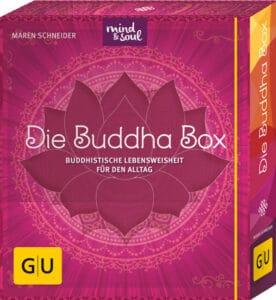Die Buddha-Box