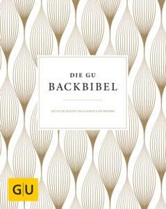 Die GU-Backbibel