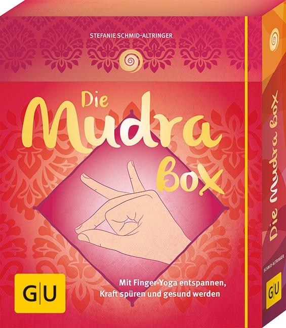 Die Mudrabox