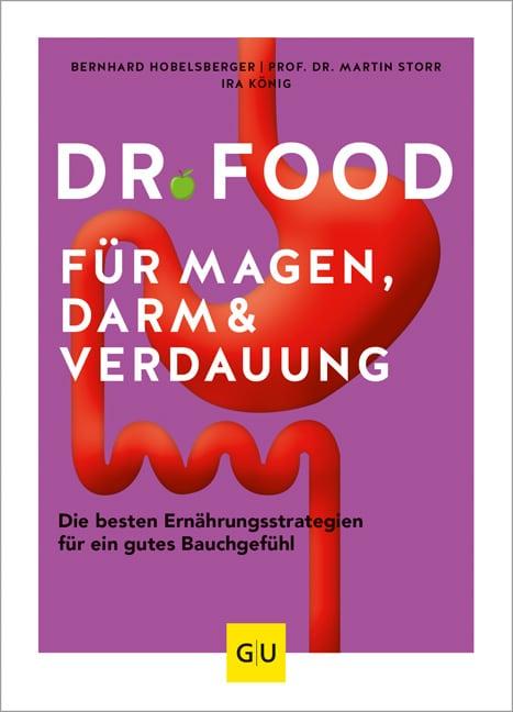 Dr. Food für Magen, Darm und Verdauung