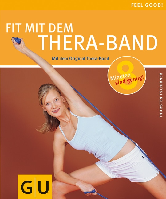 Fit mit dem Thera-Band