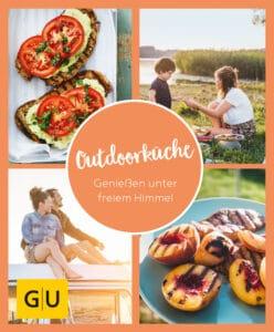 GU Aktion RG für Junge Familien - Outdoorküche