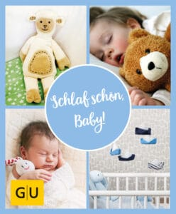 GU Aktion RG für Junge Familien - Schlaf schön, Baby!