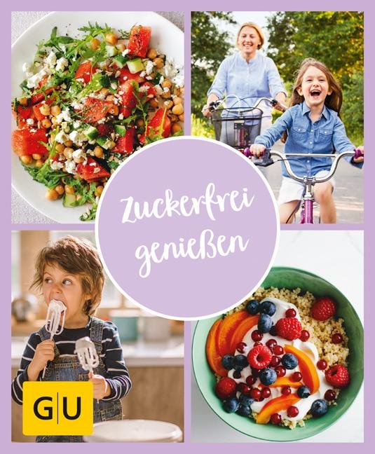 GU Aktion RG für Junge Familien - Zuckerfrei genießen