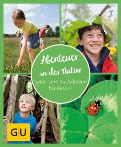 GU Aktion RG Junge Familien - Abenteuer in der Natur