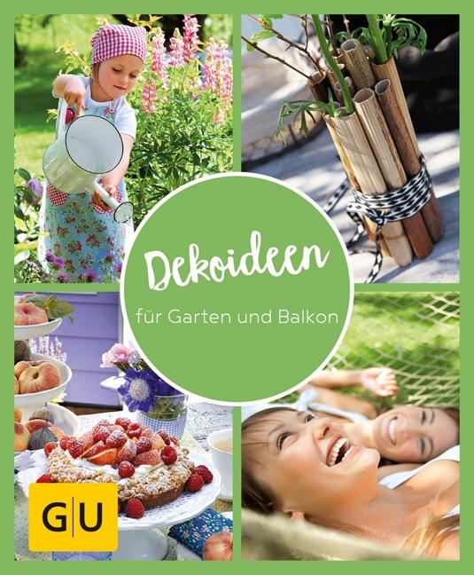 GU Aktion RG Junge Familien - Dekoideen für Garten und Balkon