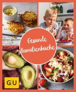 GU Aktion RG Junge Familien - Gesunde Familienküche