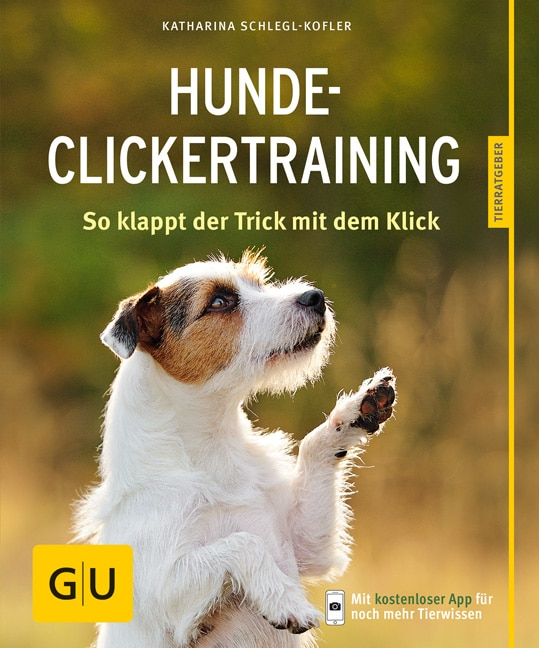 Hunde-Clickertraining