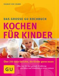Kinder, Kochen für