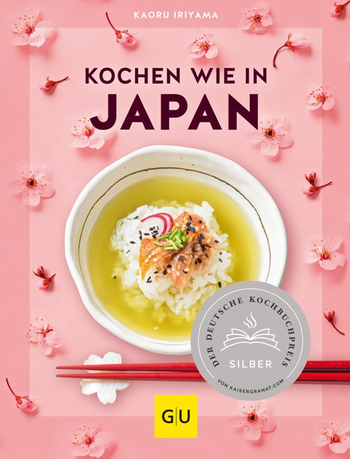 Kochen wie in Japan