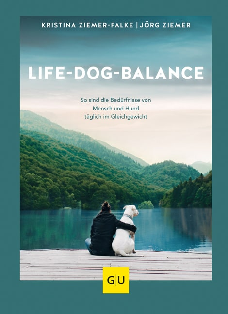 Life-Dog-Balance