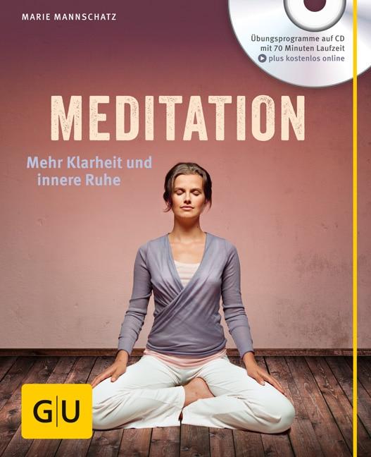 Meditation (mit Audio-CD)