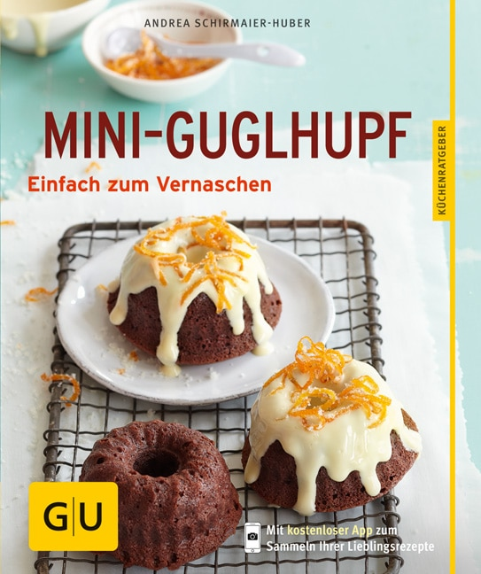 Mini-Guglhupf