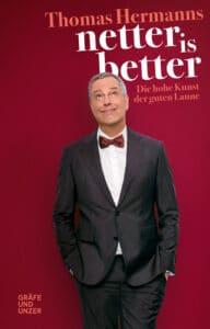 Netter is better