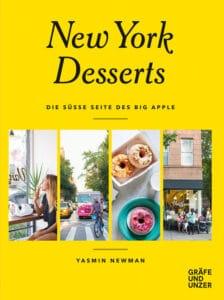 New York Desserts