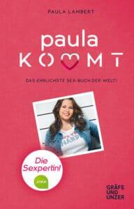 Paula kommt