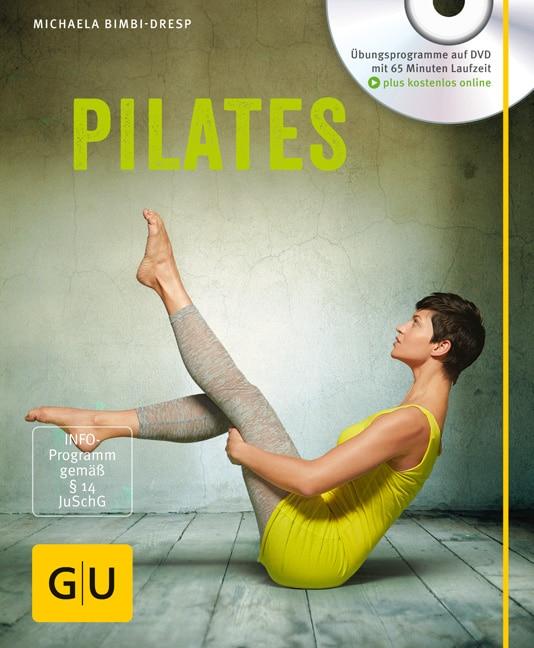Pilates (mit DVD)