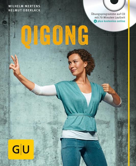 Qigong (mit Audio-CD)