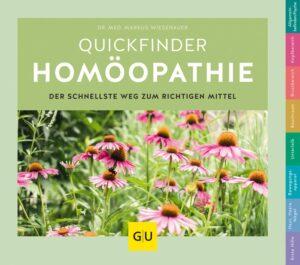 Quickfinder Homöopathie