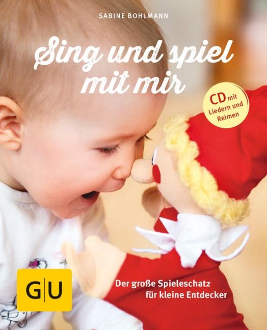 Sing und spiel mit mir (mit CD)