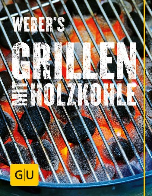 Weber's Grillen mit Holzkohle
