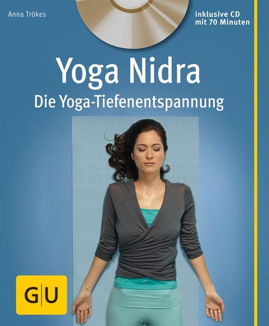 Yoga Nidra (mit CD)