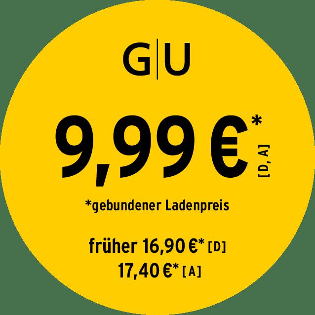Preis-Button Solei Pflanzenschnitt