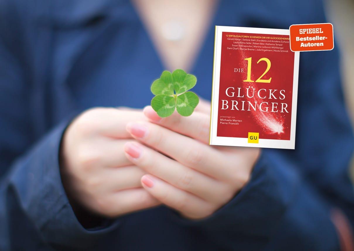 12 Glücksbringer