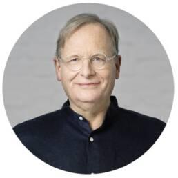 Autorenfoto Dr. Dietrich Grönemeyer