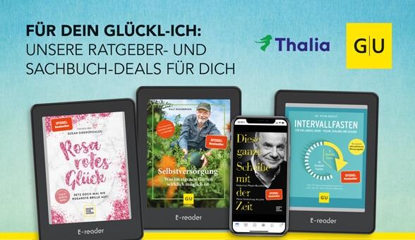 Thalia Welttag des Buches