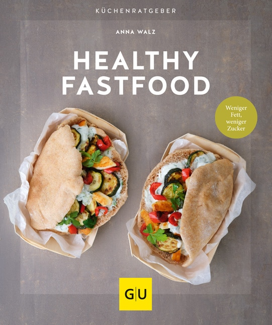 Healthy Fastfood