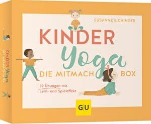 Kinderyoga – Die Mitmach-Box