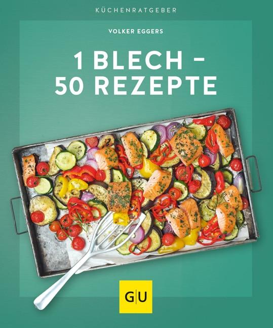 1 Blech – 50 Rezepte