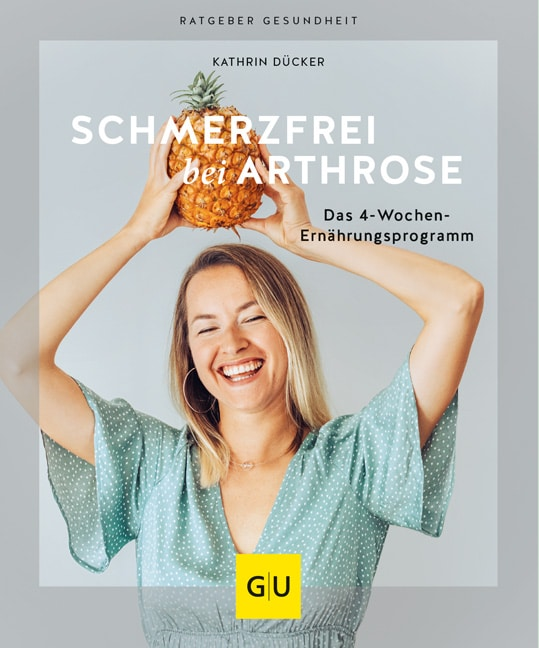 Schmerzfrei bei Arthrose