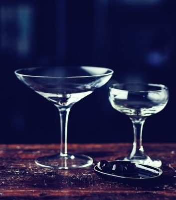 Cocktailschale