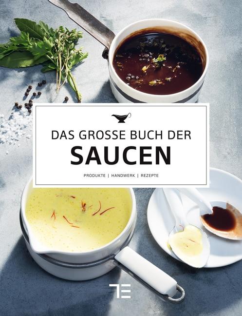 Das große Buch der Saucen