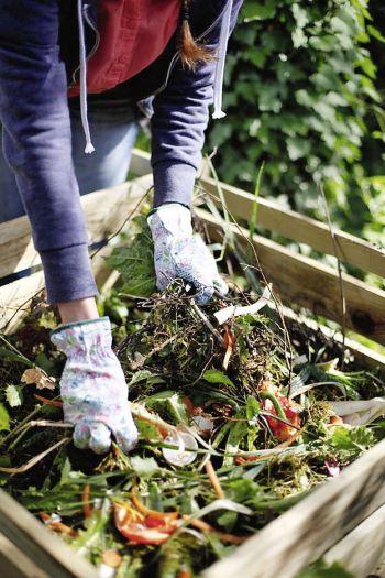 Kompostieren Step2