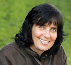 Autorin Katharina Schlegl-Kofer