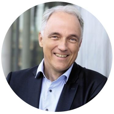 Autorenfoto DR. Werner Bartens