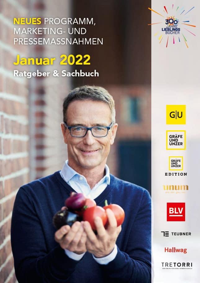 GU Vorschau Januar 2022
