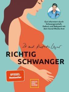 Richtig schwanger